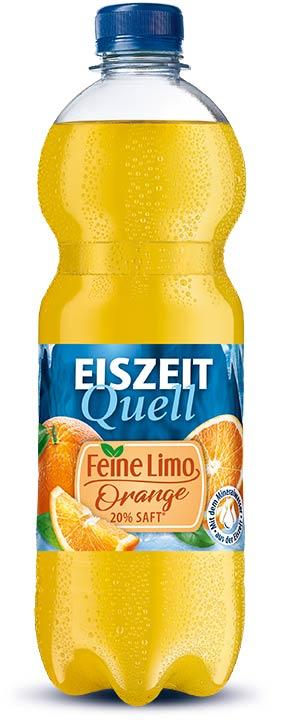 flasche-orange