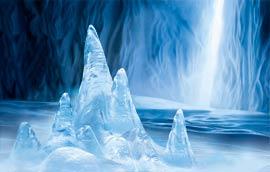 EiszeitQuell Eishöhle