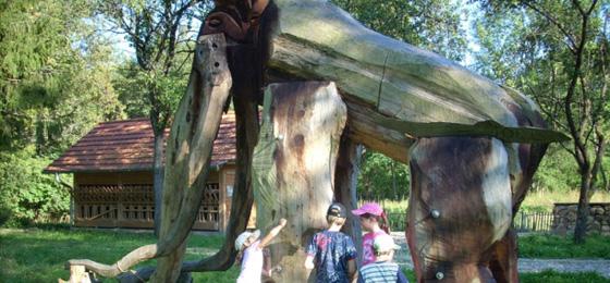 Eiszeit Tour Mammut
