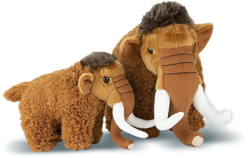 EiszeitQuell Mammut
